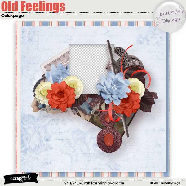 Old Feelings Quickpage