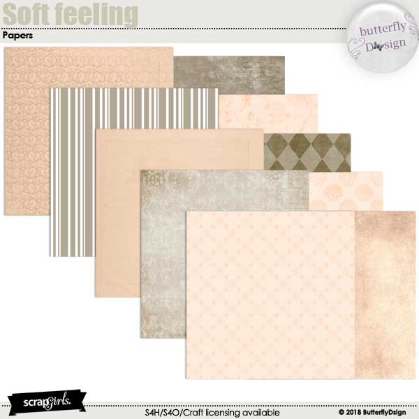 Soft Feeling Papers