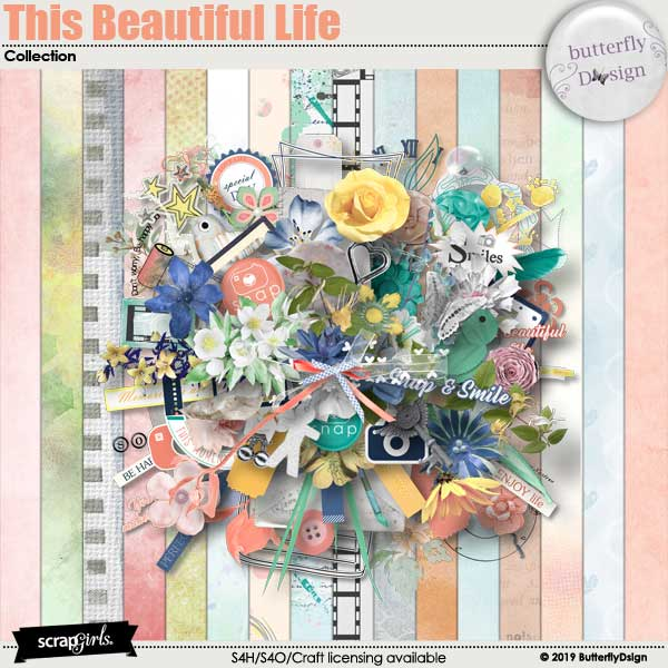 This Beautiful Life Collection Biggie