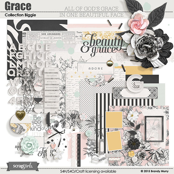 Grace Collection Biggie by Brandy Murry