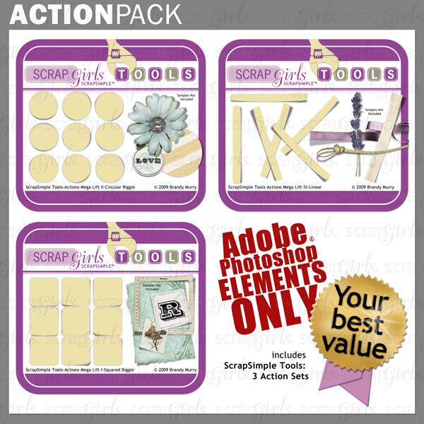"<a href=""http://store.scrapgirls.com/product/22554/"">Action Pack: Mega Lift PSE (Photoshop Elements) - Commercial License</a><br /><i>(Sold Separately)</i>"
