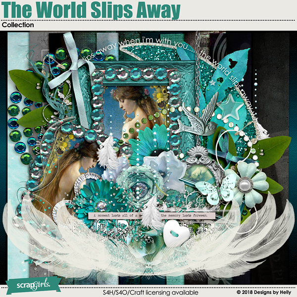 The World Slips Away Collection