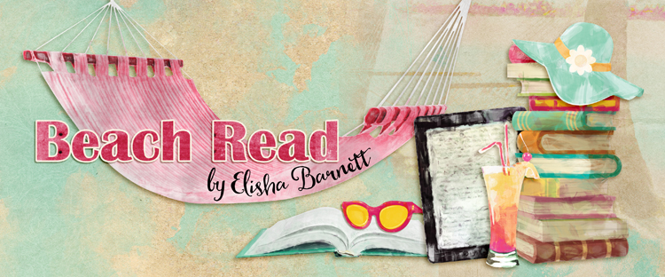 Beach Read Collection Mini Banner