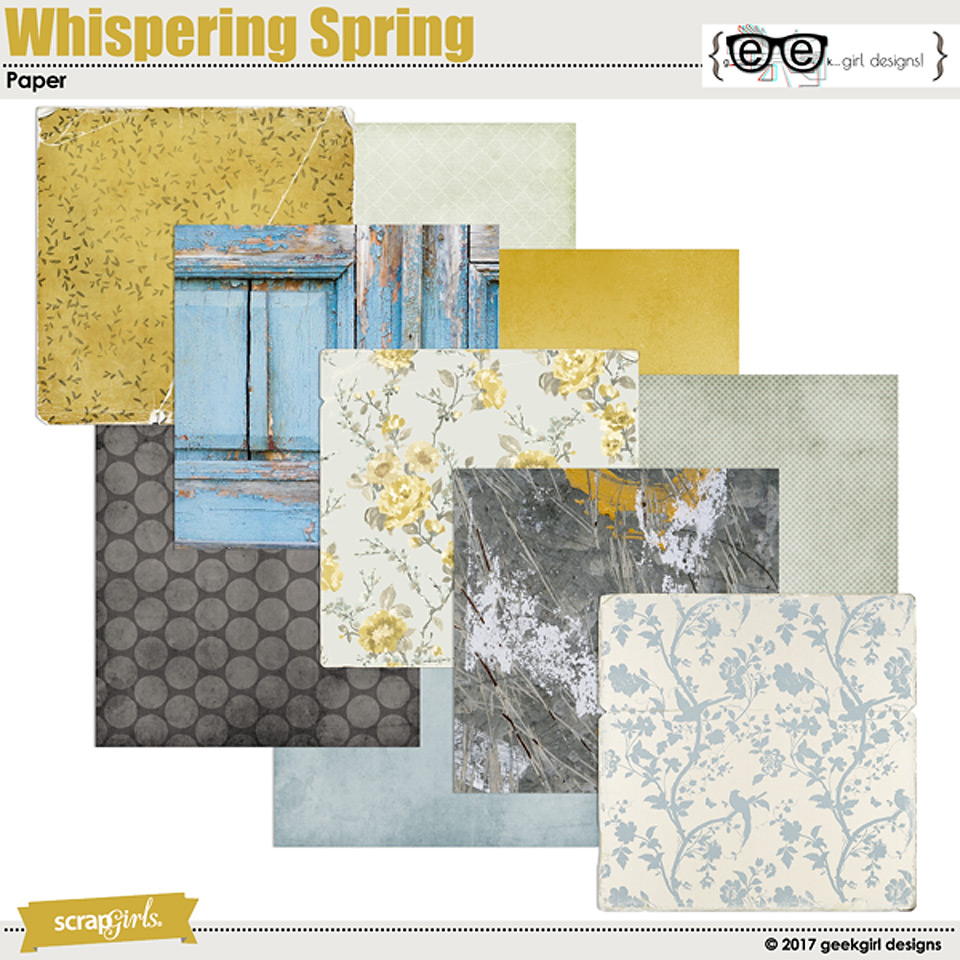 Whispering Spring Papers