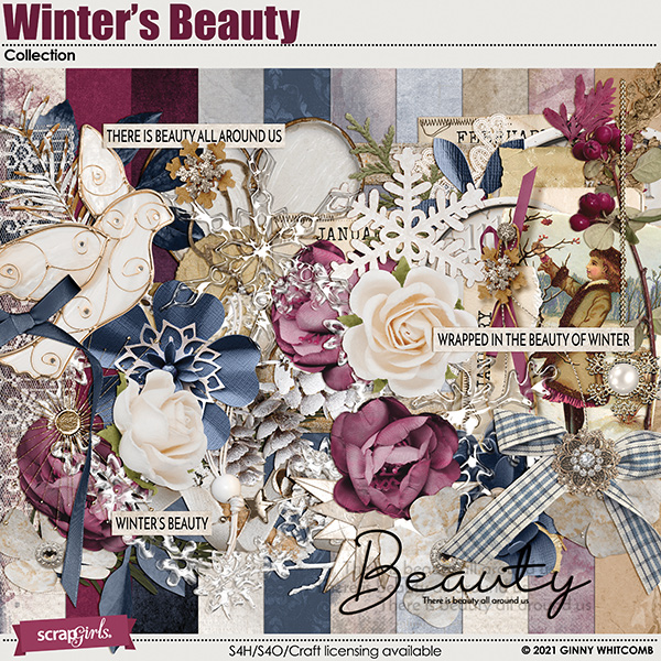 Winter's Beauty Collection