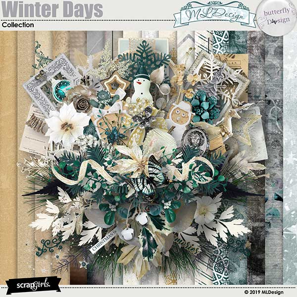 Winter Days Collection
