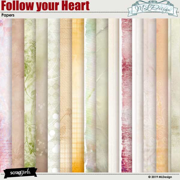 Follow Your Heart1 A Puppy Love papers