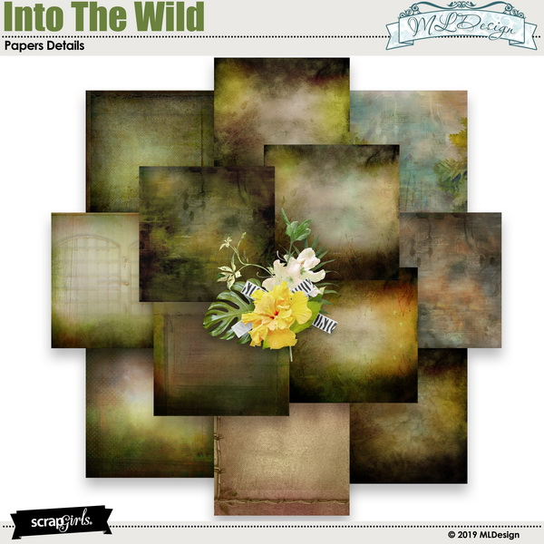 Into The Wild 1 Papers