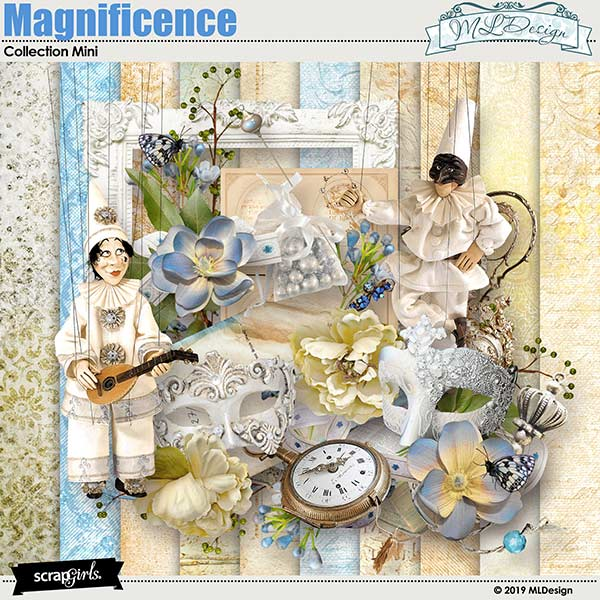 Magnificence Collection Mini