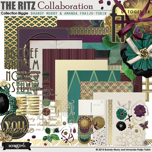 The Ritz Collection Biggie