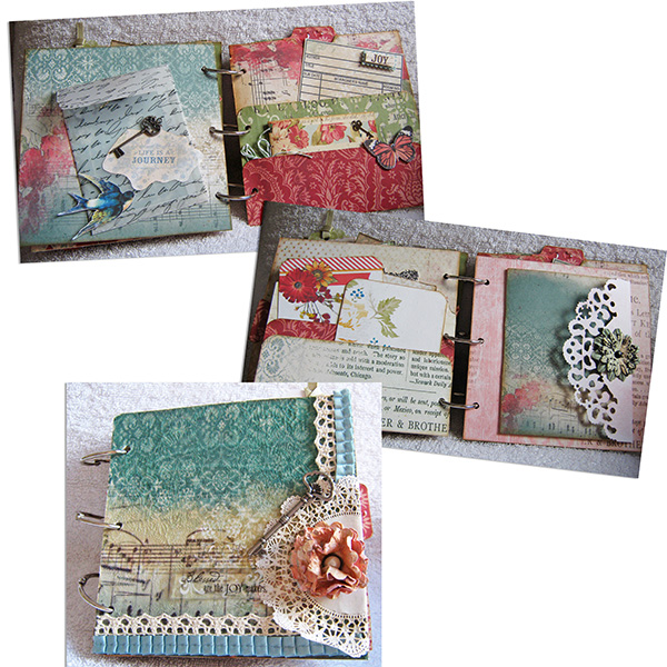 Digitial Scrapbooking Layout by Lei Mair