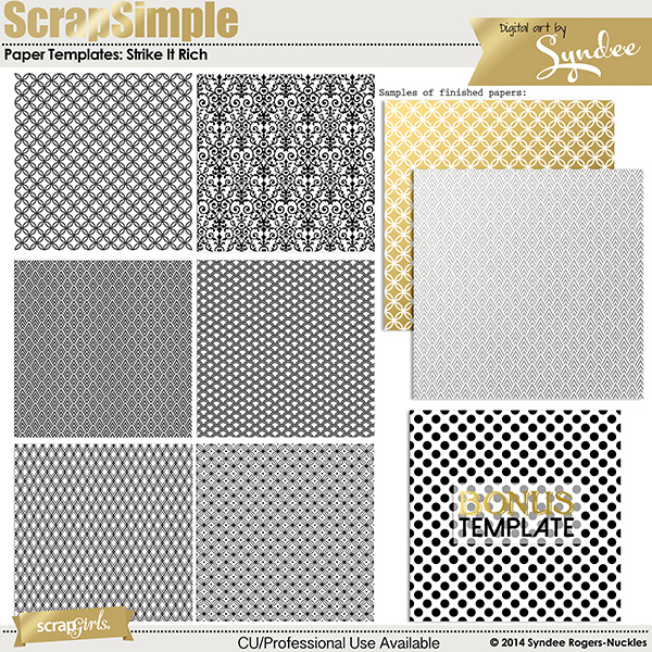 "<a href=""http://store.scrapgirls.com/scrapsimple-paper-templates-strike-it-rich-p31162.php"">Paper Templates: Strike It Rich</a>"