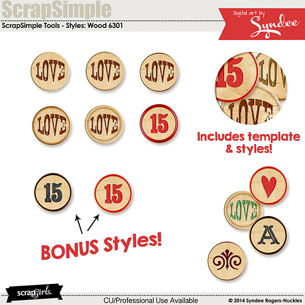 "<a href=""http://store.scrapgirls.com/product/30760/"">ScrapSimple Tools - Styles: Wood 6301</a>"