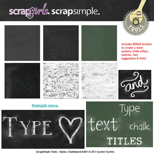 "<a href=""http://store.scrapgirls.com/scrapsimple-tools-styles-chalkboard-6301-p28818.php"">ScrapSimple Tools -Styles: Chalkboard 6301</a>"