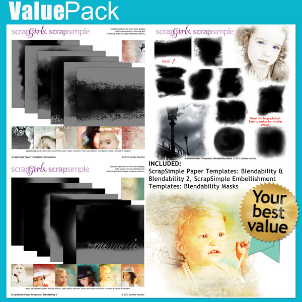 "<a href=""http://store.scrapgirls.com/product/26549/"">Value Pack: Blendability</a>"