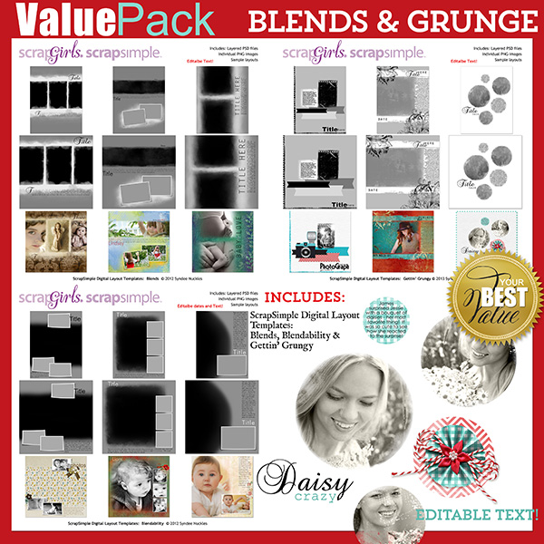 "<a href=""http://store.scrapgirls.com/p30313.php"">Value Pack: Blends and Grunge</a>"