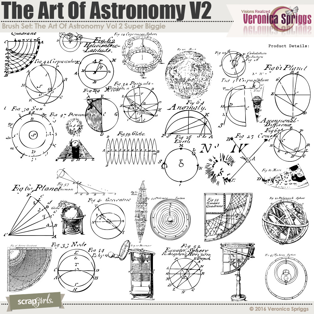 The Art Of Astronomy