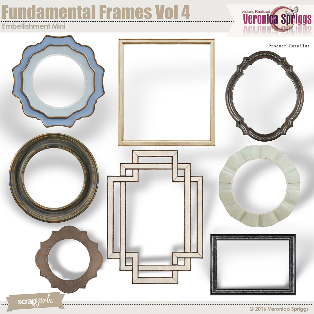 Fundamental Frames