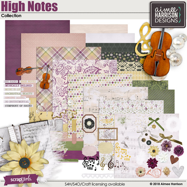 High Notes Collection