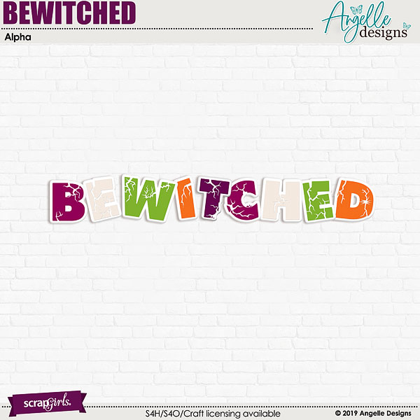 Bewitched Alpha