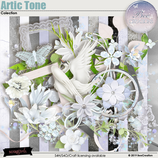 Artic Tone Collection