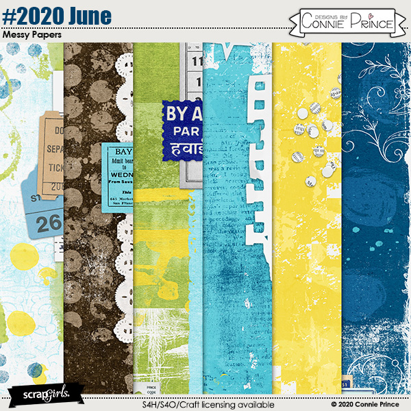 #2020 June by Connie Prince