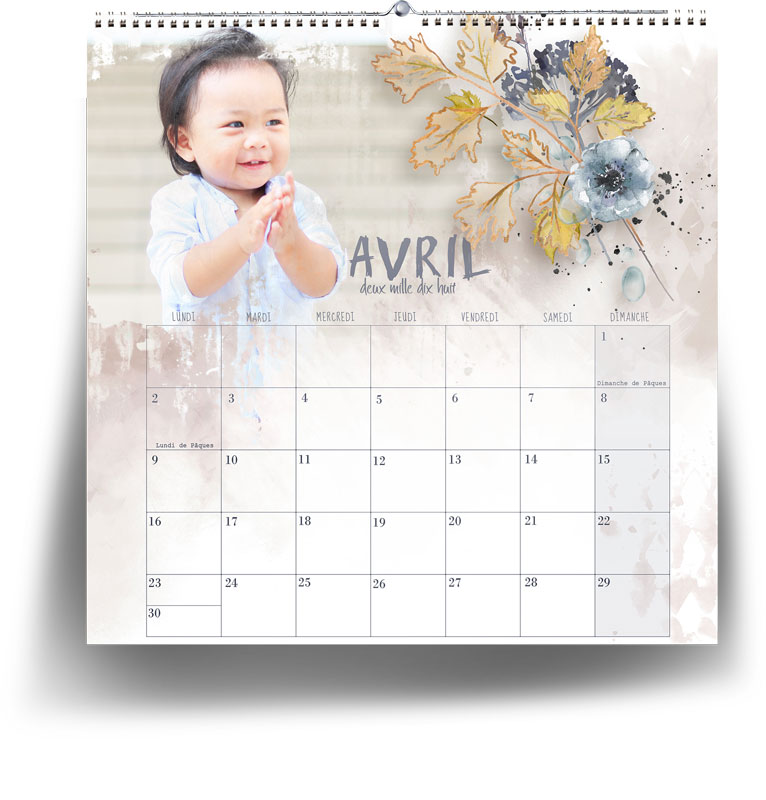create my own calendar template - scrapsimple embellishment template make your own