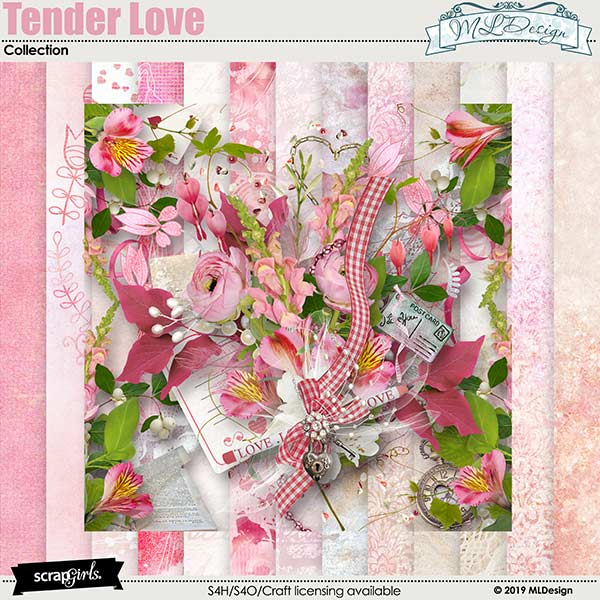 Tender Love Collection