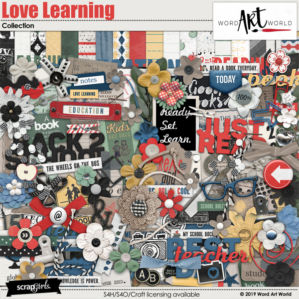 Love Learning Collection
