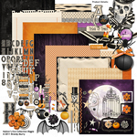 Hallow's Eve Collection Biggie