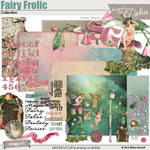 Fairy Frolic Collection