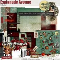 Esplanade Avenue Collection