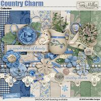 Country Charm Collection