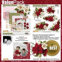 Value Pack: Christmas Wishes