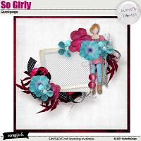 So Girly Quickpage