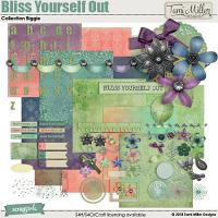 Bliss Yourself Out Collection