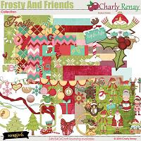 Frosty And Friends Collection