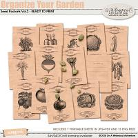 Seed Packets Vol2
