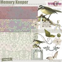Memory Keeper Collection Super Mini