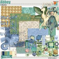 Abbey Collection
