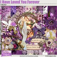 I Have Loved You Forever Collection