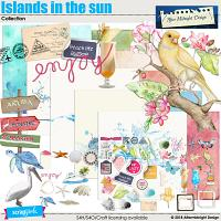 Islands in the sun Collection