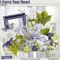 I Carry Your Heart Collection