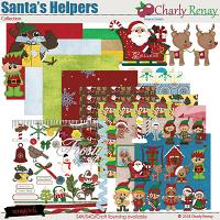 Santa's Helpers Collection