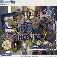 Sincerity Collection