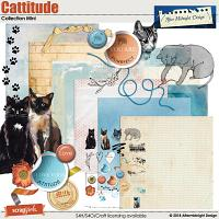 Cattitude Collection