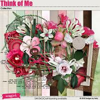Think of Me Collection