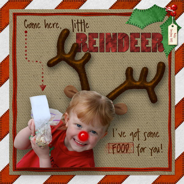COL Emb FunnyFace Addons Christmas LO 600 - 30+ funny add ons to photos
